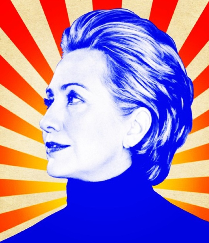 Con Hillary Clinton Presidente, il femminismo ha (quasi)vinto