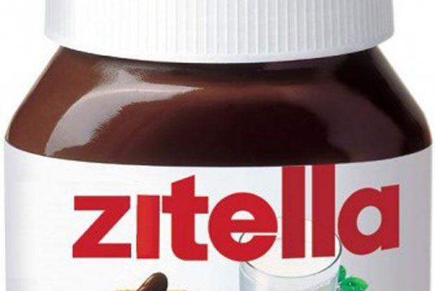 Zitella…Ops: Uno spettro dalpassato