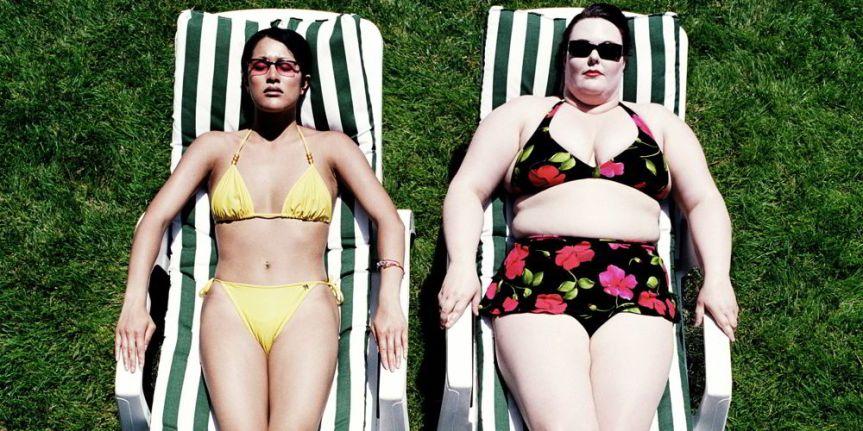 Non è una stagione per Grasse: quando il Body Shaming ègiornalistico